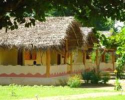 Horiwila Village - Gami Gadara