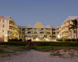 Crystal Beach Apartments