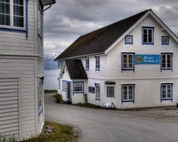 Romsdal Fjord Lodge