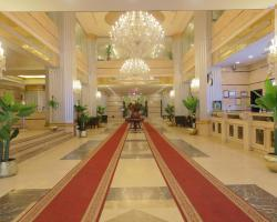 Mobark Plaza Hotel Makkah