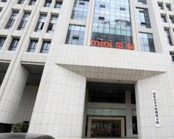 Mini Hotel Huayuan