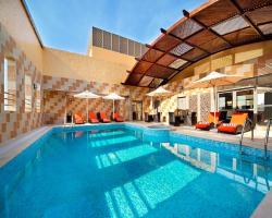 Swiss Hotel Corniche