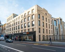 ibis Edinburgh Centre South Bridge – Royal Mile