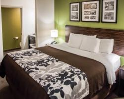 Sleep Inn & Suites I-70 at Wanamaker