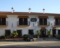 Hotel Restaurante Atalaya