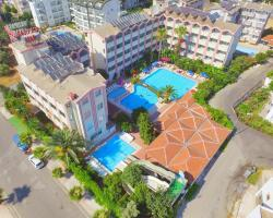Gazipasa Hotel & Apartments
