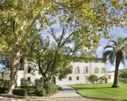 Villa Pitti Amerighi - Residenza d'Epoca