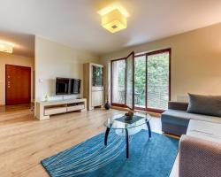 Rent a Flat apartments - Torunska St.