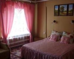 Lumanskaya Zavod' Mini-Hotel