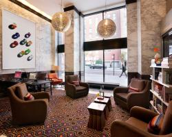 Dumont NYC-an Affinia hotel