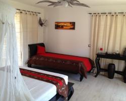 Villa Incantata Lodge