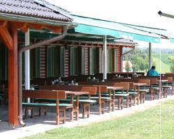 Guest accomodation Lovacka kuca