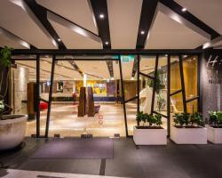 HOTEL HI- Branch Chui-Yang