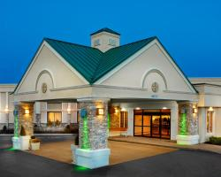 Holiday Inn Buffalo-Amherst