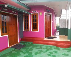 B.Rose House