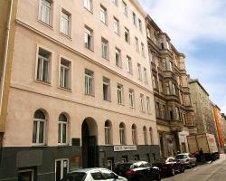 Apartment Apartment Johanna