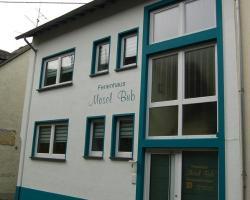 Ferienhaus Mosel Bub