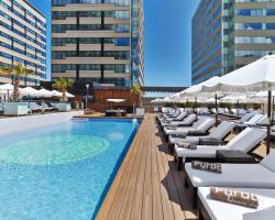 Hilton Diagonal Mar Barcelona