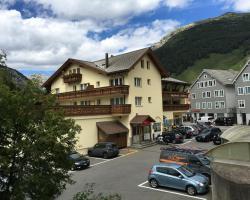 Alpenhotel Schlüssel
