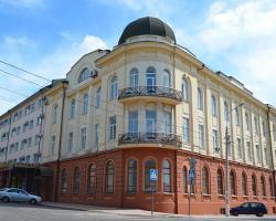 Spartak Hotel