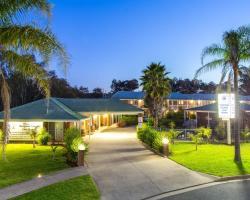 Thurgoona Country Club Resort