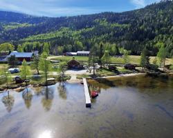Nisser Hyttegrend og Camping