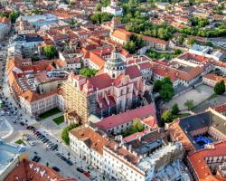 Vilnius Maironio