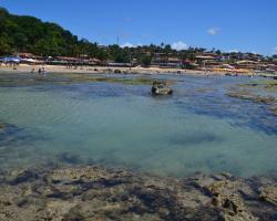 Casa Frente Mar na Praia da Pipa - Casa do Abacate