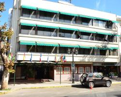 Hotel Conde Ansurez