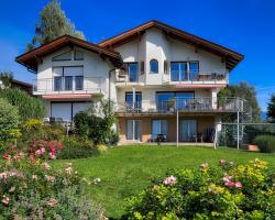 Appartementhaus Franz Samonig
