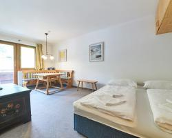 Appartement Casa Alpina by Easy Holiday Appartements