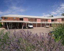 1st Travel Inn Oakley