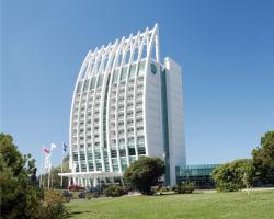 Hotel Dreams Valdivia