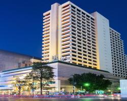 Arnoma Hotel Bangkok