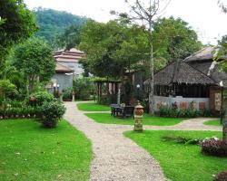 Koh Chang Grand Orchid Resort
