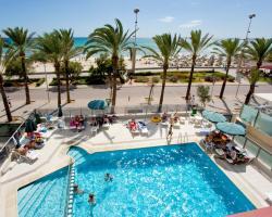 Hotel Riviera Playa