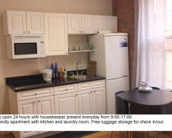 Macy31 1 Bedroom Apartment Chelsea Manhattan