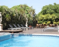 Bondiahotels Augusta Club & Spa