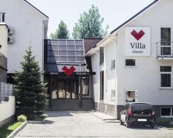 Villa Classic Hotel