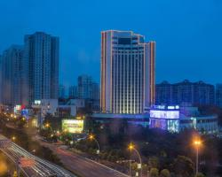Shantou Golden Gulf Hotel