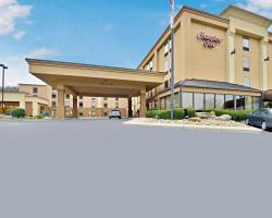Hampton Inn Pittsburgh McKnight Rd
