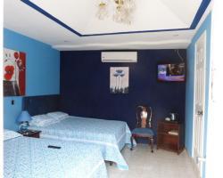 Hotel Matagalpa Inn