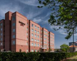 Residence Inn Houston West Energy Corridor