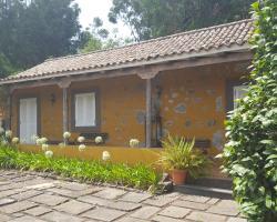 Casa Rural Moya