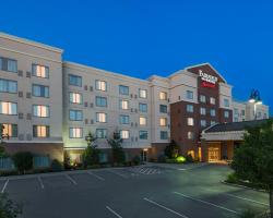 Fairfield Inn & Suites – Buffalo Airport