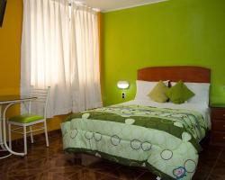 Hostal Real Alcazar