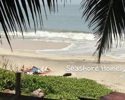 Seashore Homely Stay and Restaurant