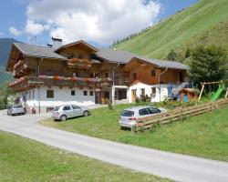 Apartmenthaus Gutwenger