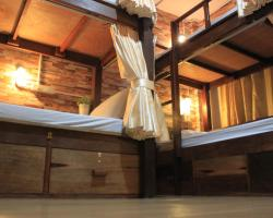 Bunk Boutique Hostel Chiangmai