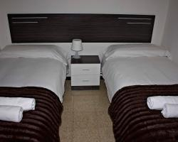 Suites Gracia